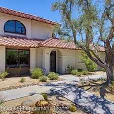 Rental info for 1802 Mira Loma Way North