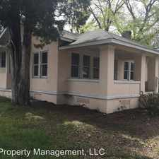 Rental info for 2034 E Third St in the Montgomery area