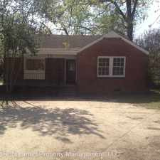 Rental info for 2118 South Andrews Circle