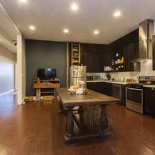 Rental info for 5011 N Ravenswood Ave in the Ravenswood area