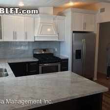 Rental info for $3095 4 bedroom Apartment in Mid City San Diego College East in the 91942 area