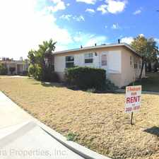 Rental info for 603 Amapola Ave. in the Olde Torrance area