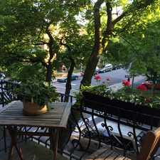 Rental info for 5990 Durocher #4 in the Outremont area