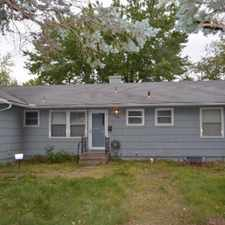 Rental info for 7804 East 108 Terrace in the Ruskin Heights area