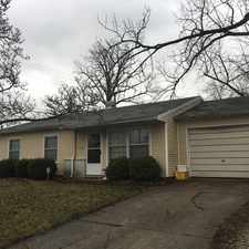 Rental info for House For Rent In Fort Wayne.