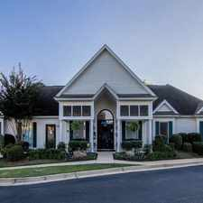 Rental info for The Point at Fairview in the Prattville area