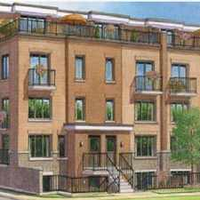 Rental info for 9 Foundry Avenue in the Dovercourt-Wallace Emerson-Juncti area