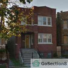 Rental info for Wonderful 2 bedroom apartment for rent - Living room - Dining Room included in the West Humboldt Park area
