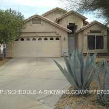 Rental info for 22411 N. 19th Way