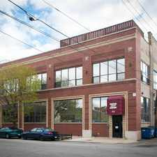 Rental info for 413 N Carpenter St in the West Town area