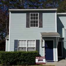 Rental info for 794 Timberwood Circle East in the Tallahassee area