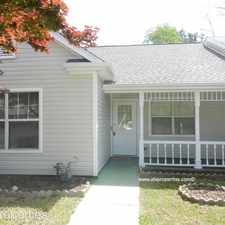 Rental info for 3448 Wildewood Drive