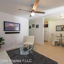 Naples Apartments For Rent And Naples Rentals Walk Score