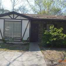 Rental info for 1807 Beck Avenue #A