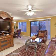 Rental info for 3500 N Hayden Rd - Tuscan in the Scottsdale area