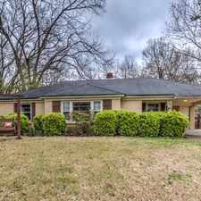 Rental info for 296 N. Fernway Drive - Amazing 4 Bedroom East Memphis Home! in the Memphis area