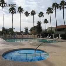 Rental info for $1100 2 bedroom Apartment in Scottsdale Area in the Scottsdale area