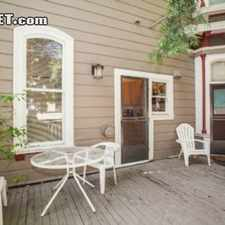 Rental info for $2200 0 bedroom Apartment in Alameda County Oakland Suburbs North in the Produce and Waterfront area