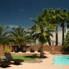 Rental info for $3000 3 bedroom House in Henderson in the Anthem area