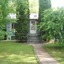 Rental info for Varsity View Legal 2 Bdrm Basement suite ***Free Satellite*** in the Varsity View area