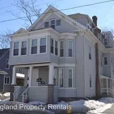 Rental info for 95 Farnham St - 2 in the Lawrence area