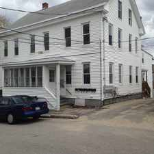 Rental info for 16 Chadwick Place - 102 in the Biddeford area