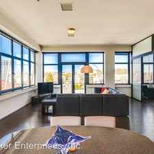 Rental info for 1551 4th Ave #803 - Solara Lofts 803 in the Cortez area