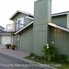 Rental info for 544 Seabright Ave