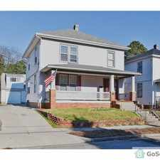 Rental info for Large Home in desirable Huntington Heights - $1,250.00 in the Newport News area