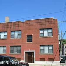 Rental info for 3257 W. Montrose in the Albany Park area