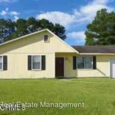 Rental info for 466 Hunting Green Drive