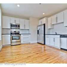 Rental info for 61 Monument Street - Unit 3