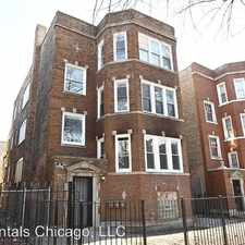 Rental info for 8215 S. Maryland Ave. in the Chicago area