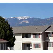 Rental info for Summit Creek