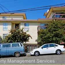 Rental info for 555 Jean St #319 in the Oakland area