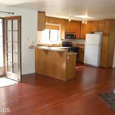 Rental info for 5777 Gaines St #2 in the Morena area