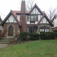 Rental info for 2747 Powell drive in the Westwood area