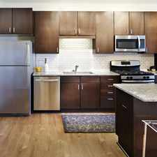 Rental info for N 5th St in the Minneapolis area