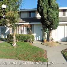 Rental info for 305 S. STECKEL DR. in the Santa Paula area