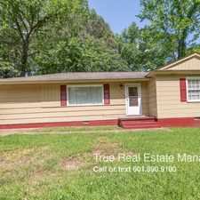 Rental info for 2742 Pinebrook Drive in the Jackson area