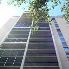 Rental info for Calhoun Towers Apartments