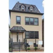 Rental info for 2307 N Campbell Ave #1 in the Chicago area