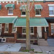 Rental info for 1737 North Lindenwood Street in the Wynnefield area