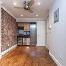 Rental info for 2nd Ave & E 82nd St in the New York area