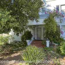 Rental info for 2515 Ashby Ave in the Claremont Elmwood area