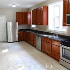 Rental info for 5115-17 S. Ellis Ave - #3N in the Hyde Park area