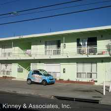 Rental info for 5404 ELM #1 in the Long Beach area
