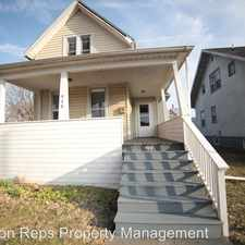 Rental info for 908 W 8th St