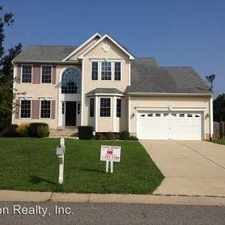 Rental info for 45880 Ketch Court