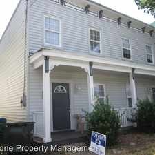 Rental info for 1305 West Leigh Street in the Carver area